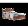 Деревяные кровати