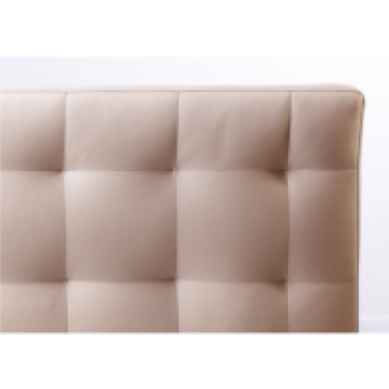 Кровать Камила 1600 мм. ( без матраса)