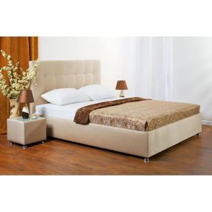Кровать Лугано ( без матраса)