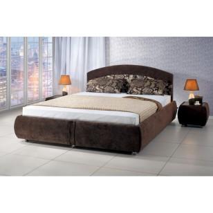Кровать Ванесса (без матраса)