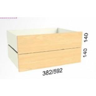 Ящечный блок 2 ящика