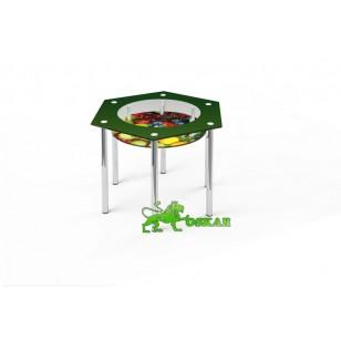 Обеденный стол Н2