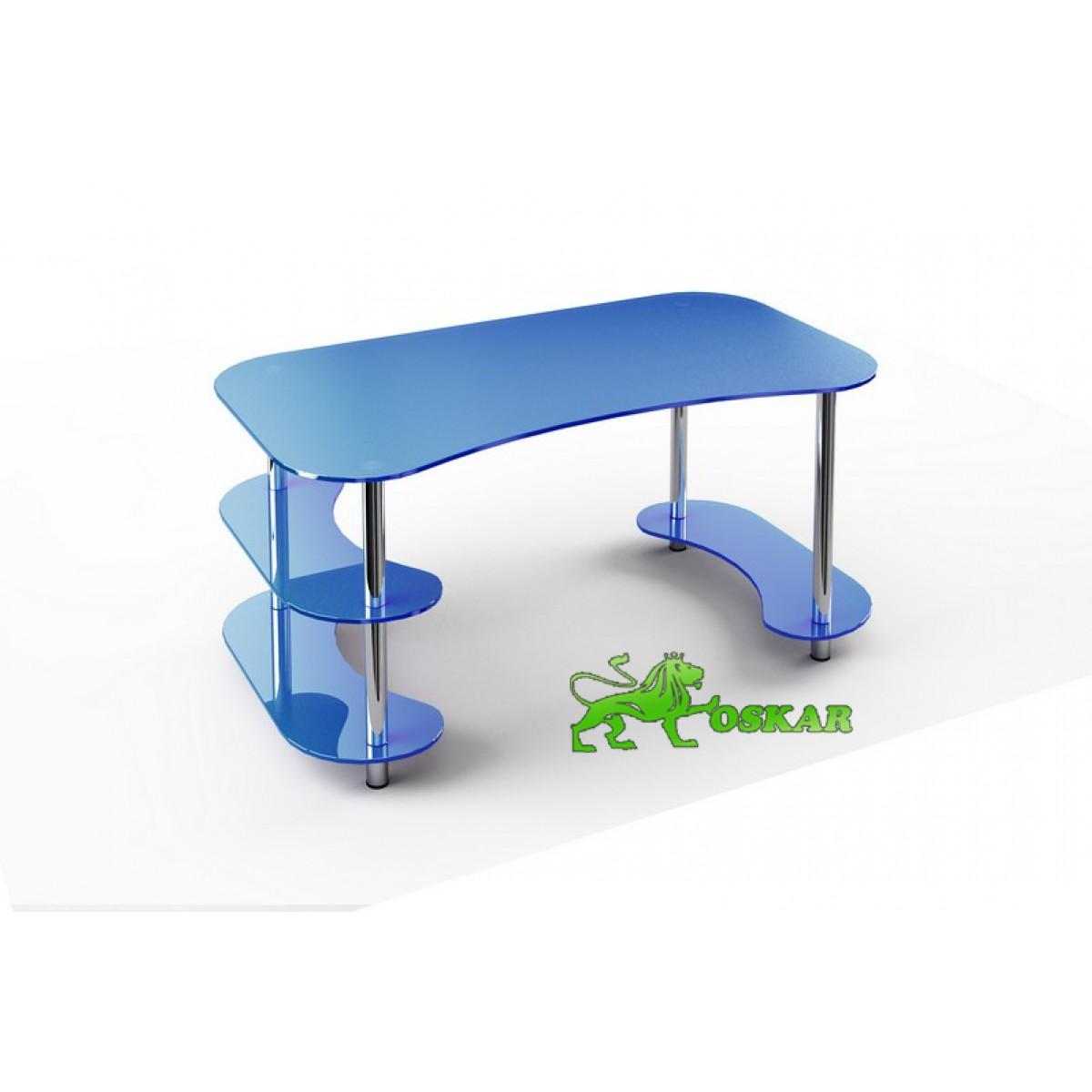 Купить стол офисный с-3 в полтаве - магазин оскар.
