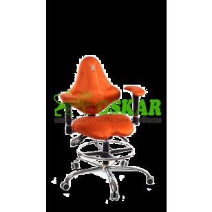 Кресло KIDS(морковный)