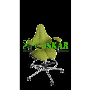 Кресло KIDS(оливковый)