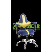 Кресло KIDS( ан тара -кобальт)