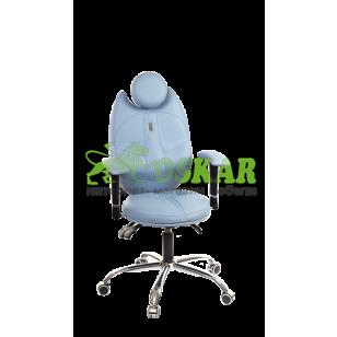 Кресло TRIO(светло-синий)